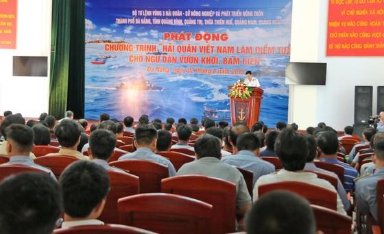 Ngăn chặn, chấm dứt tàu cá và ngư dân vi phạm vùng biển nước ngoài ảnh 1
