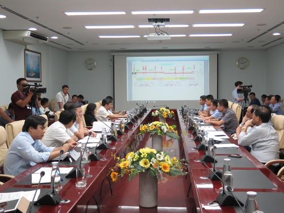 Đẩy nhanh tiến độ Dự án đường Hồ Chí Minh đoạn La Sơn - Túy Loan  ảnh 2