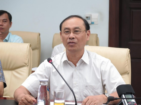 Đẩy nhanh tiến độ Dự án đường Hồ Chí Minh đoạn La Sơn - Túy Loan  ảnh 1