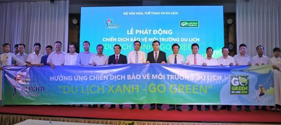 Tìm giải pháp thu hút khách du lịch quốc tế đến Việt Nam ảnh 3