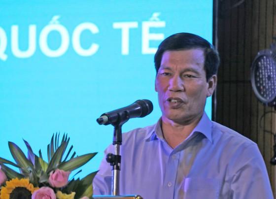 Tìm giải pháp thu hút khách du lịch quốc tế đến Việt Nam ảnh 1