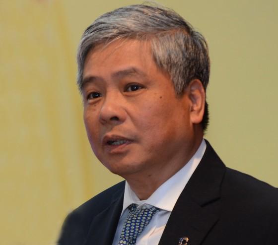Ngân hàng Nhà nước lên tiếng vụ khởi tố ông Đặng Thanh Bình ảnh 1