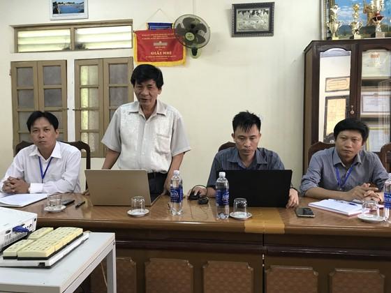 Trù dập giáo viên, hàng loạt cán bộ huyện Lệ Thủy (Quảng Bình) bị kỷ luật ảnh 1
