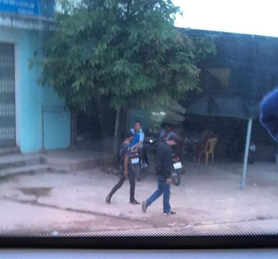 Hàng loạt tài xế liên tục bị đánh nhập viện như chốn không người ảnh 1