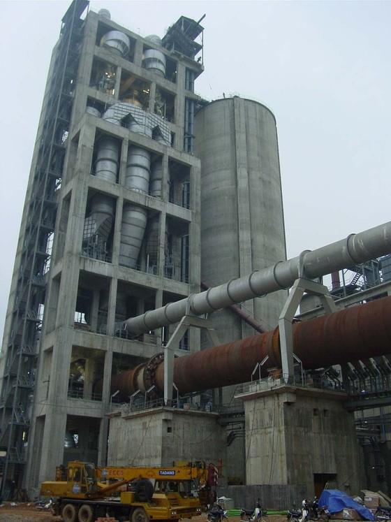 Sở TN-MT Quảng Bình không chấp nhận sử dụng hạt nix trong sản xuất xi măng Sông Gianh ảnh 1