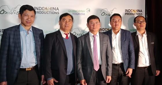 Đạo diễn Hollywood: Quảng Bình, Việt Nam rất thuận lợi cho các phim bom tấn ảnh 1