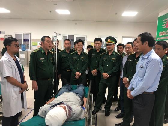 Tỉnh ủy Quảng Bình thưởng nóng vụ bắt giữ 110.000 viên ma túy tổng hợp ảnh 3