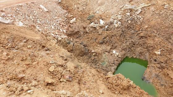 Quảng Bình: Dự án hơn 41 tỷ đồng dùng đất lậu nhằm tránh nộp thuế? ảnh 1