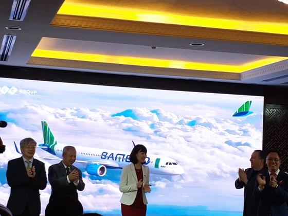 Bamboo Airways sẵn sàng cho cất cánh trong quý IV ảnh 1