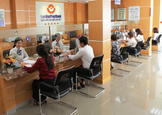 LienVietPostBank đạt 84,5% kế hoạch lợi nhuận năm 2018 ảnh 1