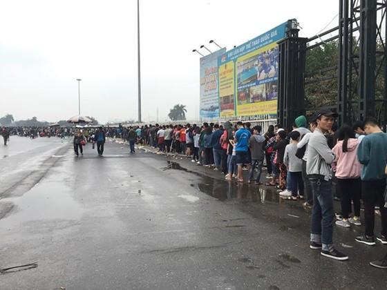 Giá vé chợ đen tuyển Việt Nam đá bị đẩy lên gấp 5 lần ảnh 1
