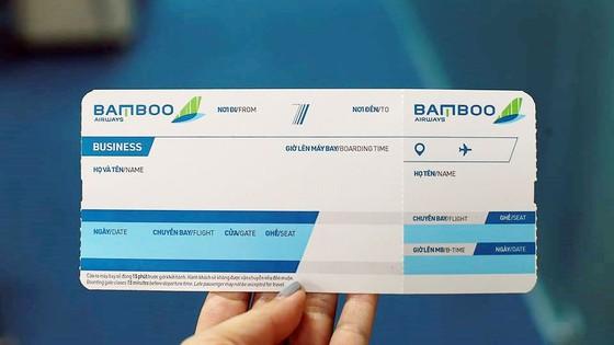Bamboo Airways chính thức nhận giấy phép bay ảnh 2