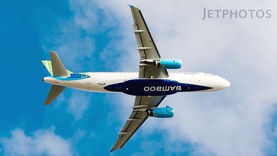 Bamboo Airways chính thức nhận giấy phép bay ảnh 3