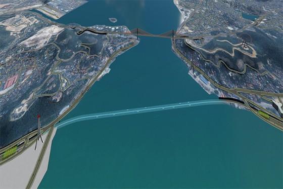 Quảng Ninh sắp có thêm khu đô thị ngàn tỷ tại Hạ Long ảnh 2
