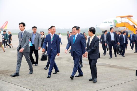 Bamboo Airways khai trương 4 đường bay từ Vinh, giá vé thấp nhất 149.000 đồng ảnh 2