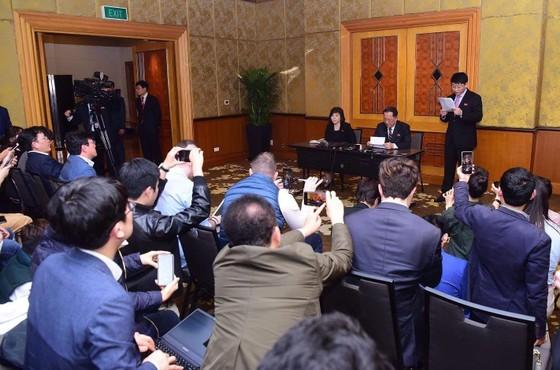 Triều Tiên thông báo lý do không đạt được thỏa thuận với Mỹ ảnh 1