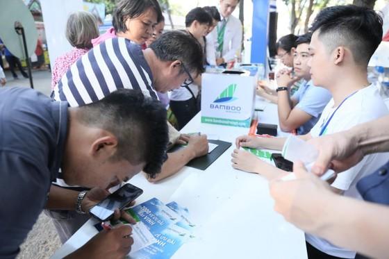 Hàng ngàn vé máy bay giá 199.000 đồng của Bamboo Airways đã có chủ ảnh 3