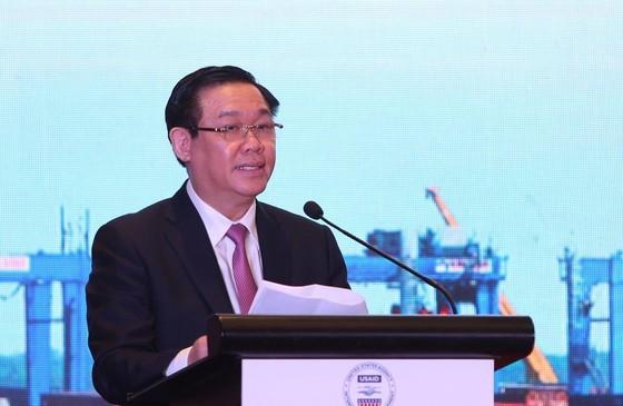 Hoa Kỳ giúp Việt Nam tạo thuận lợi trong thương mại ảnh 1