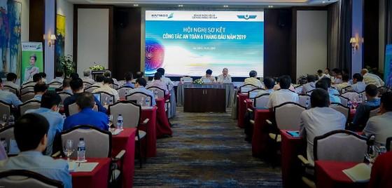 Bamboo Airways mục tiêu giữ vững tuyệt đối an toàn trong hoạt động khai thác ảnh 2