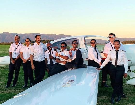 Bamboo Airways hợp tác đào tạo hàng không với New Zealand ảnh 1