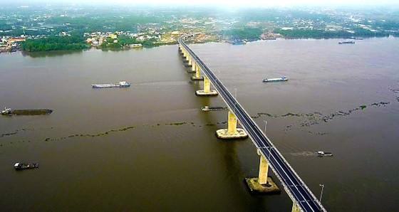 Quy hoạch xây dựng trục quốc lộ động lực song hành với quốc lộ 50 ảnh 2
