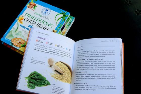 Thực phẩm dinh dưỡng, chữa bệnh cho ngày tết ảnh 2