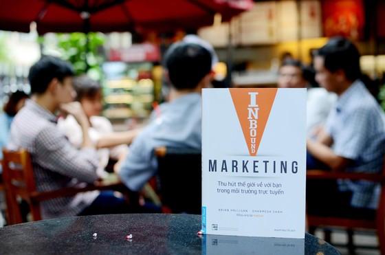 """""""Inbound marketing"""" - Phương pháp thu hút khách hàng tiềm năng với chi phí …0 đồng ảnh 2"""