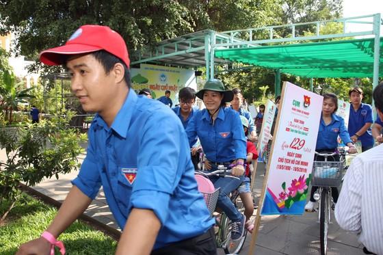 """Thanh niên TPHCM với """"Hành trình theo chân Bác"""" ảnh 3"""