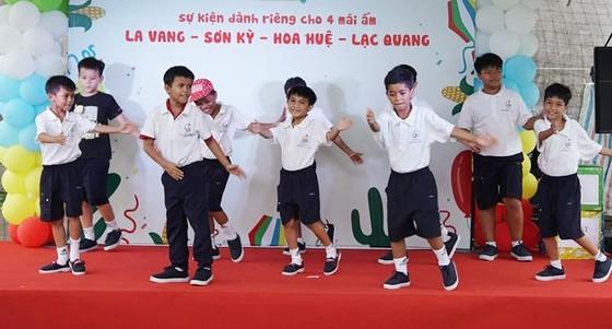 Ngày hội vui chơi hè dành cho trẻ em các mái ấm ảnh 3