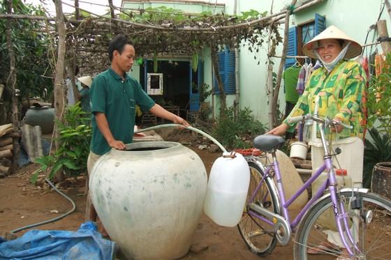 Khẩn cấp bảo vệ nguồn nước và hệ sinh thái sông Mê Công ảnh 1