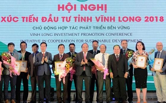 Vĩnh Long cần phát triển nhanh về số lượng và chất lượng doanh nghiệp ảnh 1