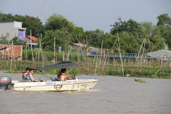 Hỗ trợ nạn nhân tử vong trong vụ tai nạn ca nô trên sông Hậu ảnh 1