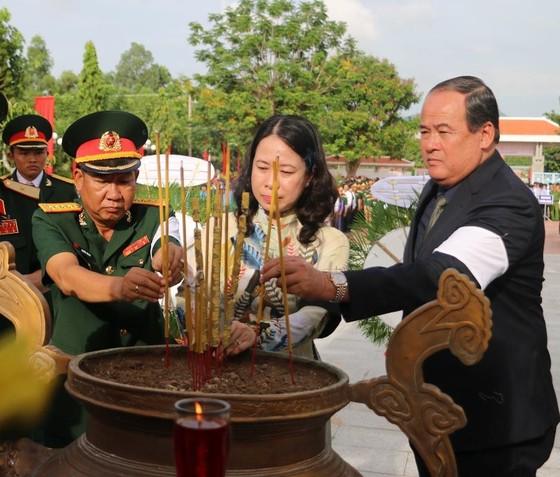 Kỷ niệm ngày 10 nữ anh hùng liệt sĩ Ngã ba Đồng Lộc hy sinh  ảnh 5