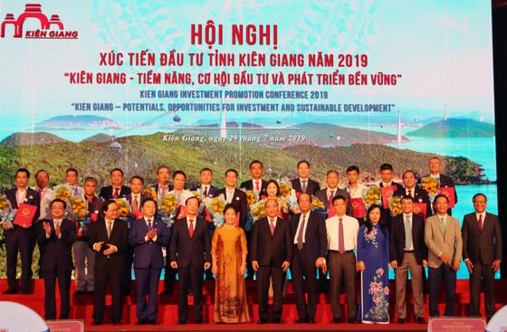 """Thủ tướng: Không để """"bê tông hóa"""" đảo ngọc Phú Quốc ảnh 3"""