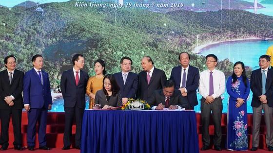 """Thủ tướng: Không để """"bê tông hóa"""" đảo ngọc Phú Quốc ảnh 6"""