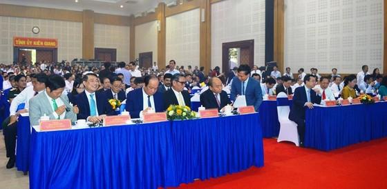 """Thủ tướng: Không để """"bê tông hóa"""" đảo ngọc Phú Quốc ảnh 2"""