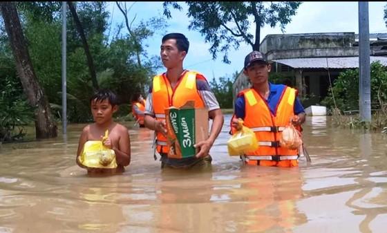 Hơn 200 bài viết phản ánh đợt ngập lớn ở Phú Quốc ảnh 3
