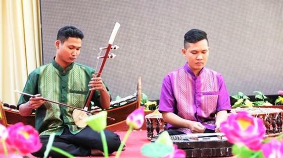 Bảo tồn và phát huy giá trị văn hóa âm nhạc Khmer Nam bộ  ảnh 2