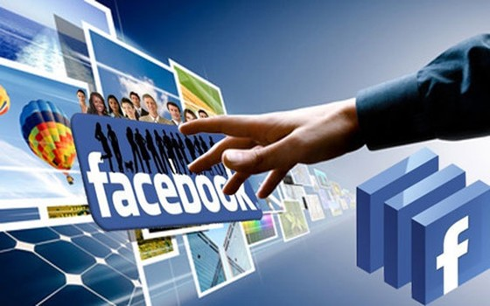 Kinh doanh trên Facebook sẽ phải nộp thuế ảnh 1