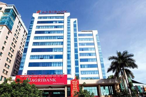 Agribank khẳng định tầm vóc quốc gia ảnh 1