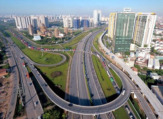 Cải cách thúc đẩy tăng trưởng kinh tế Việt Nam ảnh 1