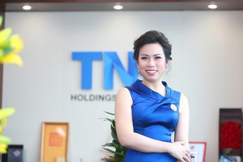 CEO Phạm Thị Vân Hà: Thách thức càng lớn, cơ hội càng nhiều ảnh 1