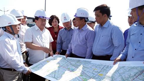 Cao tốc Trung Lương - Cần Thơ hoàn thành trong 2019 ảnh 1