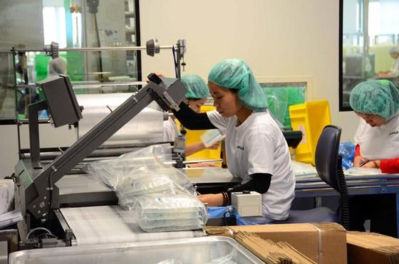 Ứng xử thông minh vốn đầu tư Trung Quốc ảnh 1