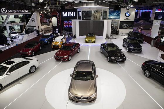 Bỏ quy định gây tranh cãi về nhập khẩu ô tô ảnh 1