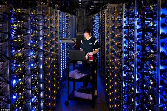 Xây kho dữ liệu mở hỗ trợ DN khởi nghiệp ảnh 1