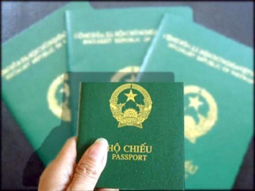 Hộ chiếu Việt Nam đứng hạng 90 về khả năng đi lại ảnh 1