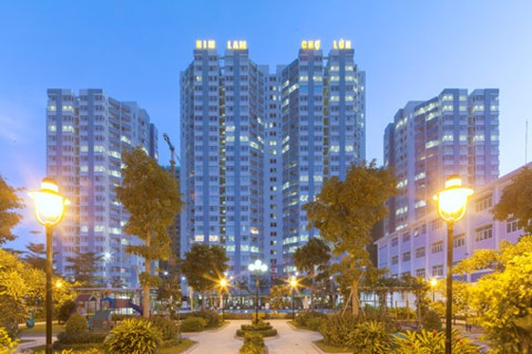 Him Lam Chợ Lớn lọt top dự án hấp dẫn nhất ảnh 1
