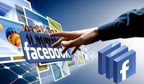 Chỉ thu thuế tài khoản Facebook có doanh thu lớn ảnh 1