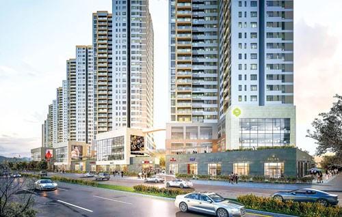 Khu Đông căn hộ tăng theo hạ tầng ảnh 1